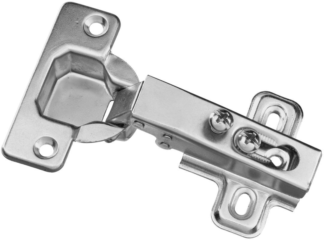 stanley home designs bb8180 375 inch flush self closing concealed cabinet hinge - Stanley Home Designs