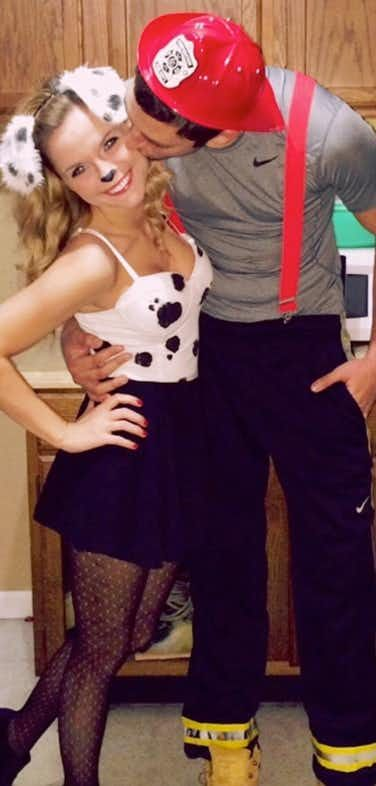 42 Halloween Costumes For Extremely Cute Couples Halloween - couple ideas for halloween