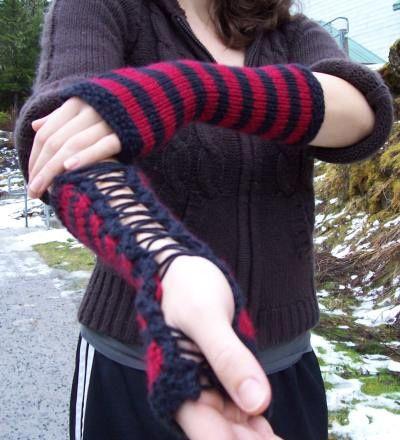 Arm Warmers Crochet Free Pattern Google Search Fingerless Gloves