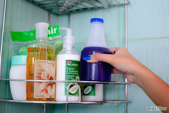 Make Homemade Shower Gel Homemade Shower Gel Shower Gel Diy Shower