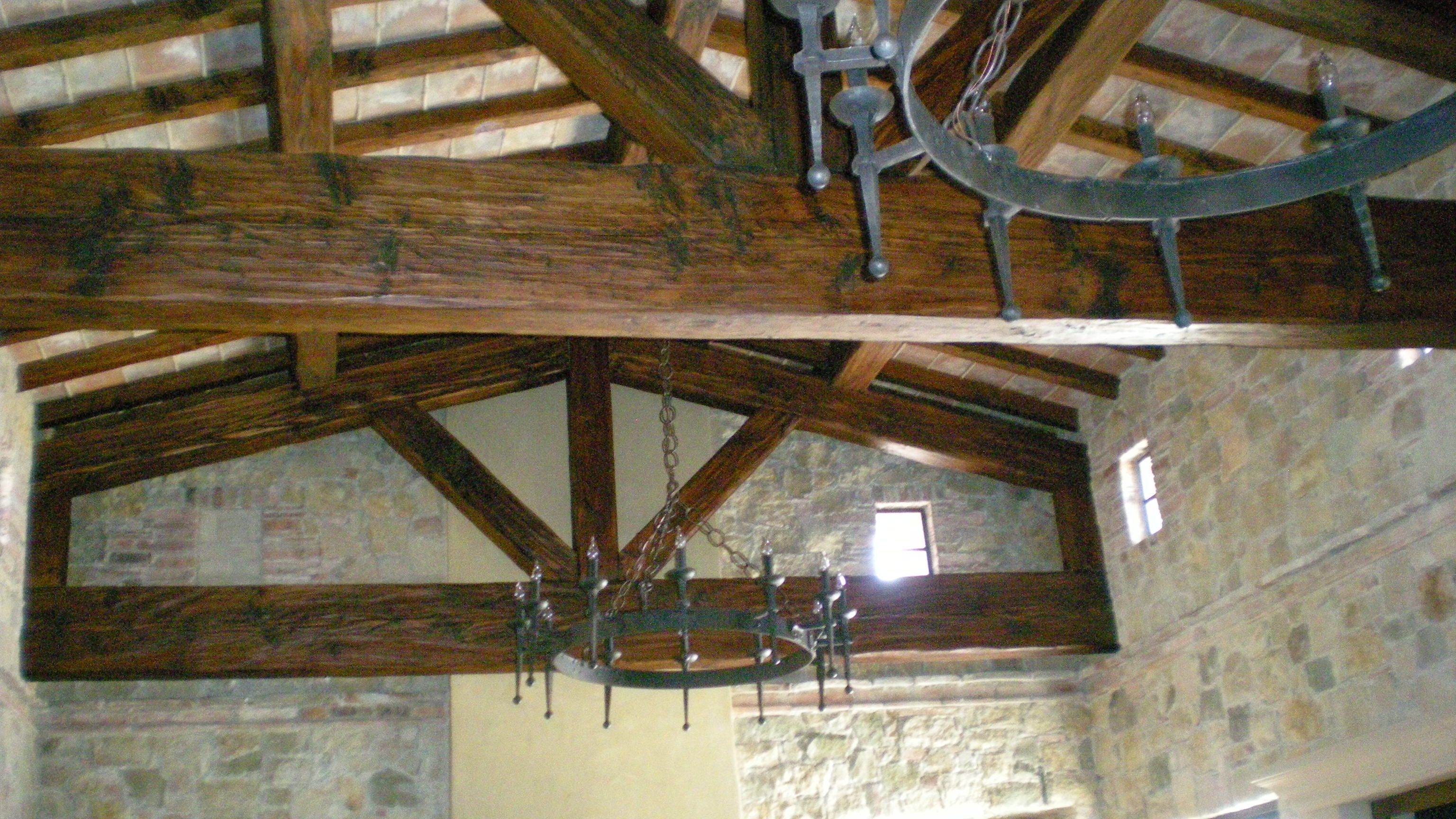 Image Result For Medieval Wood Beam