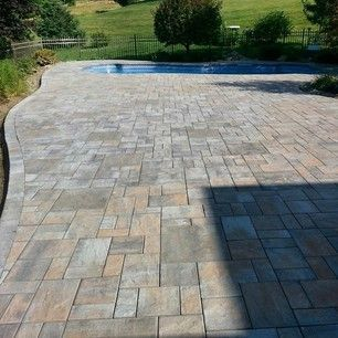 Cambridge Onyx Natural Paver Design Ideas Pictures Remodel And