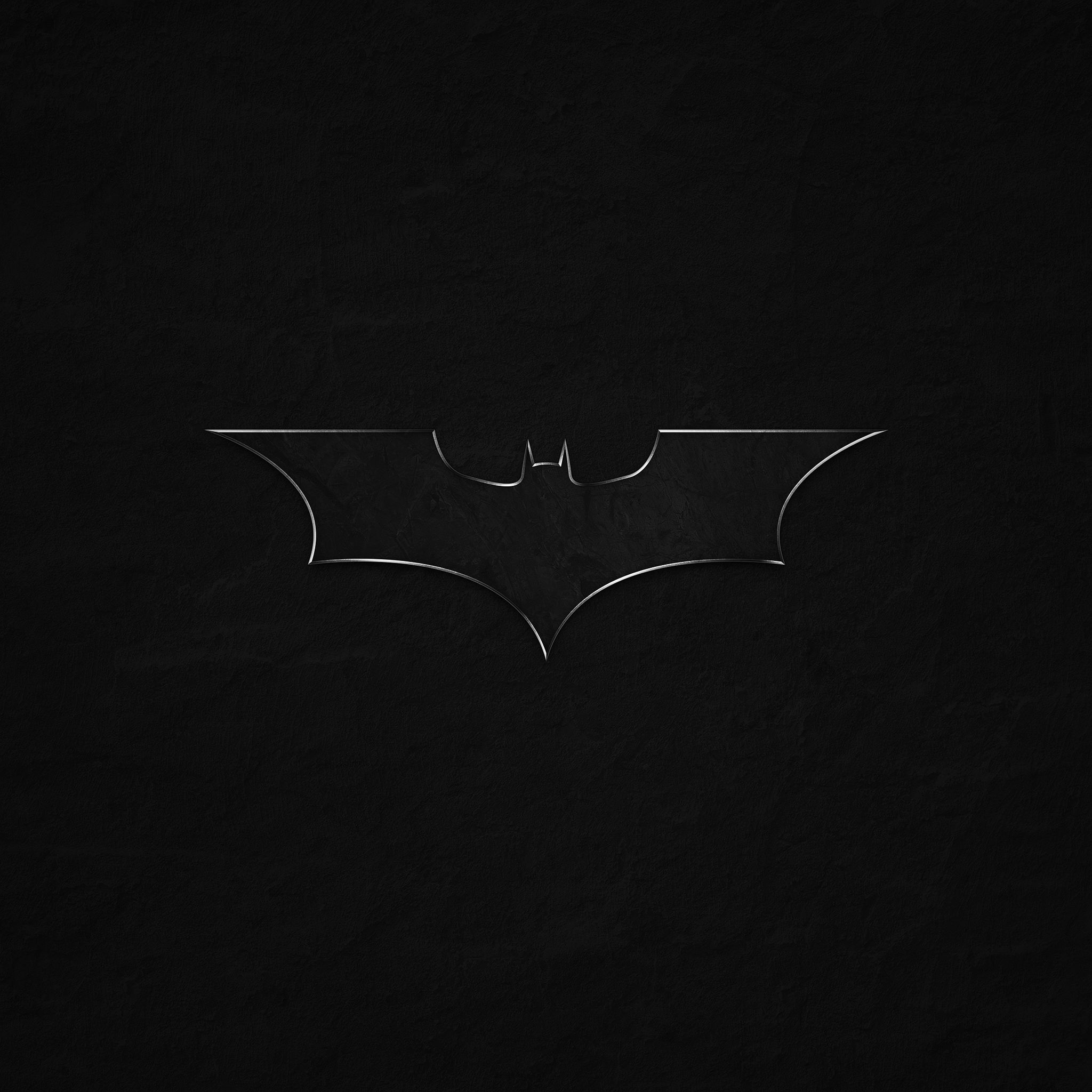 Black Wallpapers Batman Wallpapers Wallpaper