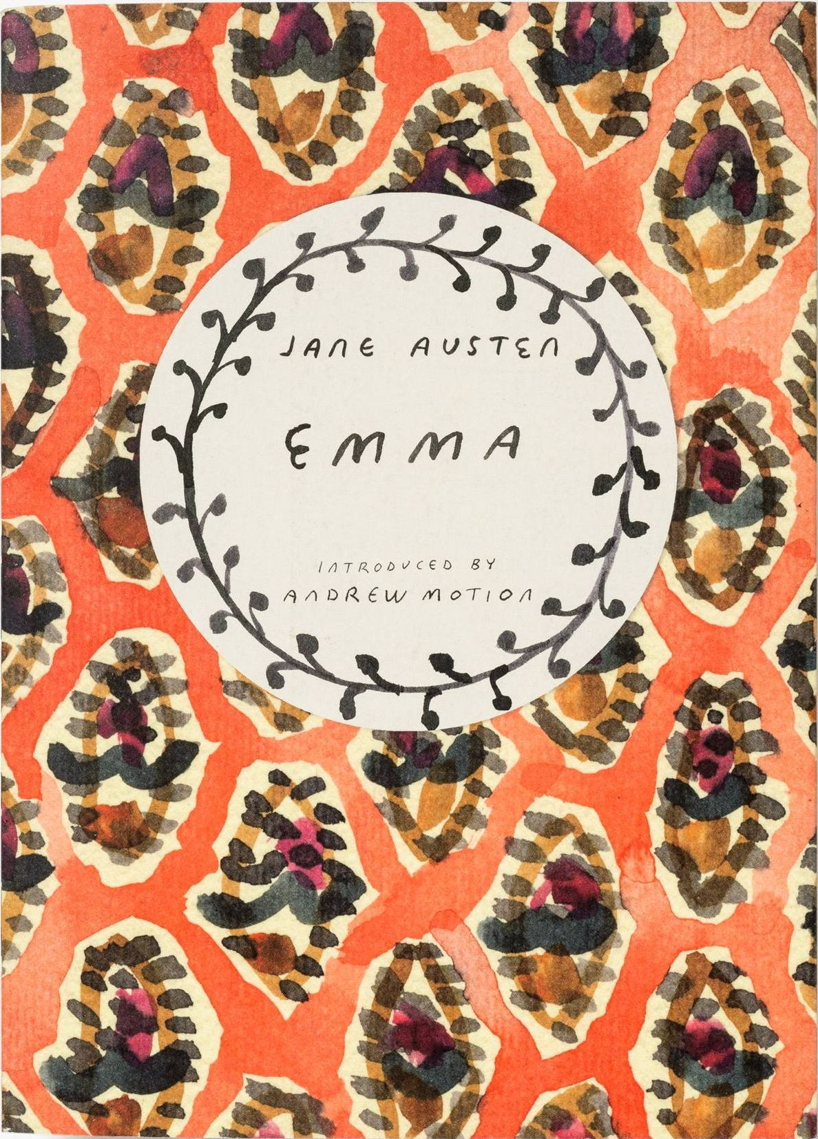 emma the jane austen vintage classics series covers emma the jane austen vintage classics series covers illustrated by leanne shapton
