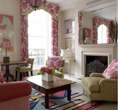 kit kemp interior design - 1000+ images about Kit Kemp - Interior Designs on Pinterest ...