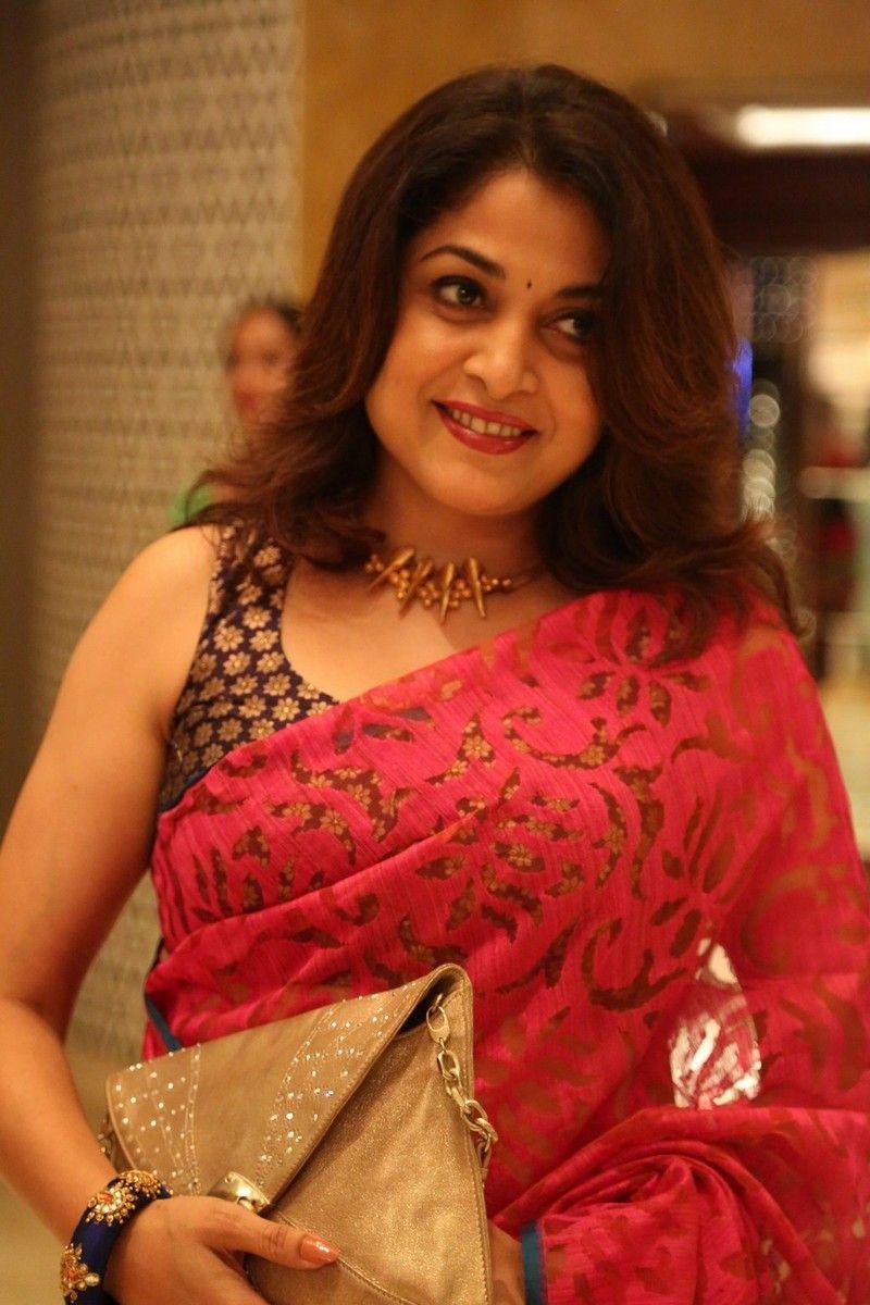 Image result for ramya krishnan bold pic