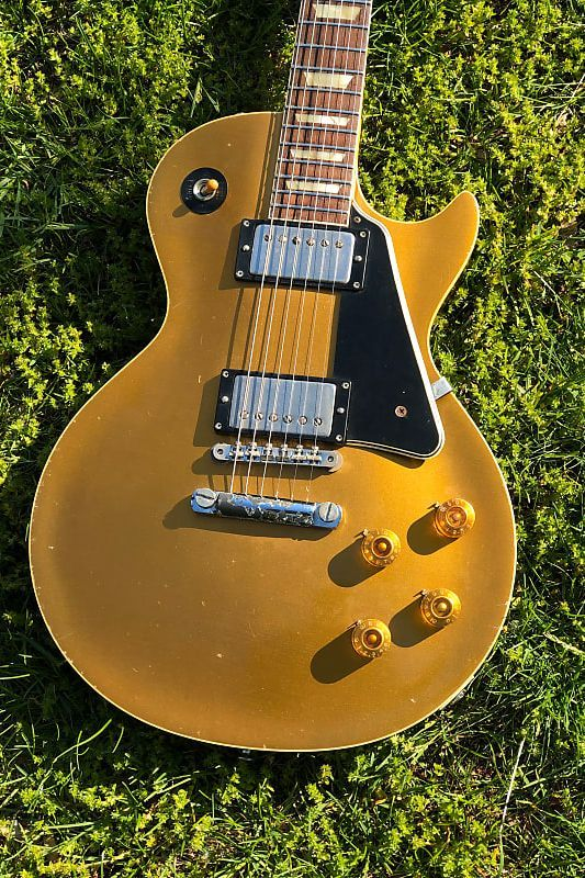 1953 Gibson Les Paul Standard | Reverb