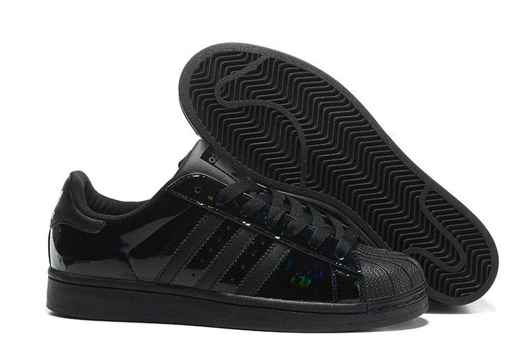 adidas zapatillas hombre negras