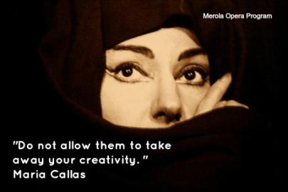 Pin De Patricia Lopez Viades En Divas Maria Callas