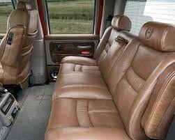 Back Seats Chevy Kodiak Lots Of Room In Da Cab Kodiak Chevrolet