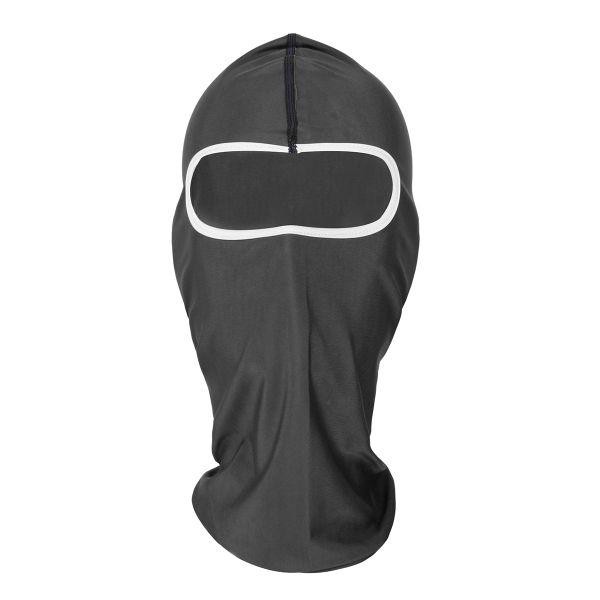 Pasamontañas Mascara capucha elástica para Moto Cycling Bike esquí ...