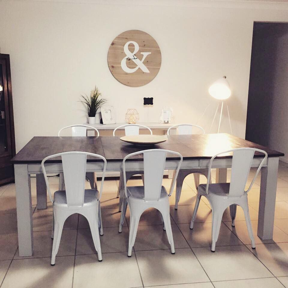 Top 20 Homewares At Kmart Home Decor Kmart Home White Metal Chairs