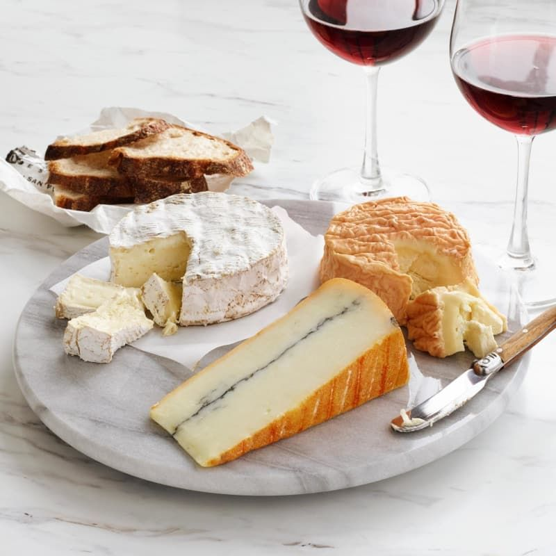 22 Things Every Lazy Party Host Needs Marble Lazy Susan