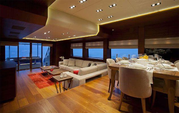 Vicem Yachts Turkish Builders Of Luxury Classic Motor