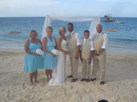 VIP Vacations Destination Wedding Beaches Ocho Rios Resorts Jamaica Top
