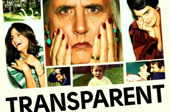 Are you watching Transparent?