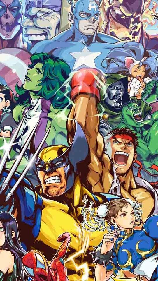 127 best X men images on Pinterest | Marvel comics, Marvel heroes ...