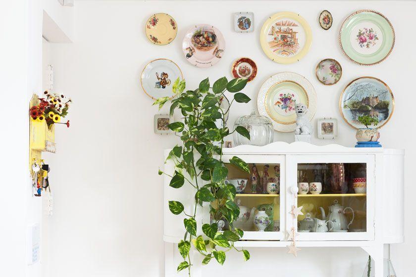 Interiores 165 jard n secreto plantas pinterest for Casa silvia muebles y colchones olavarria buenos aires