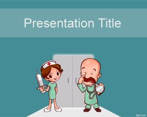 Free Surgery Powerpoint Template  Medical Powerpoint Templates