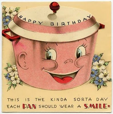 Are you wearing your birthday smile vintage birthday cards are you wearing your birthday smile vintage birthday cards m4hsunfo Gallery