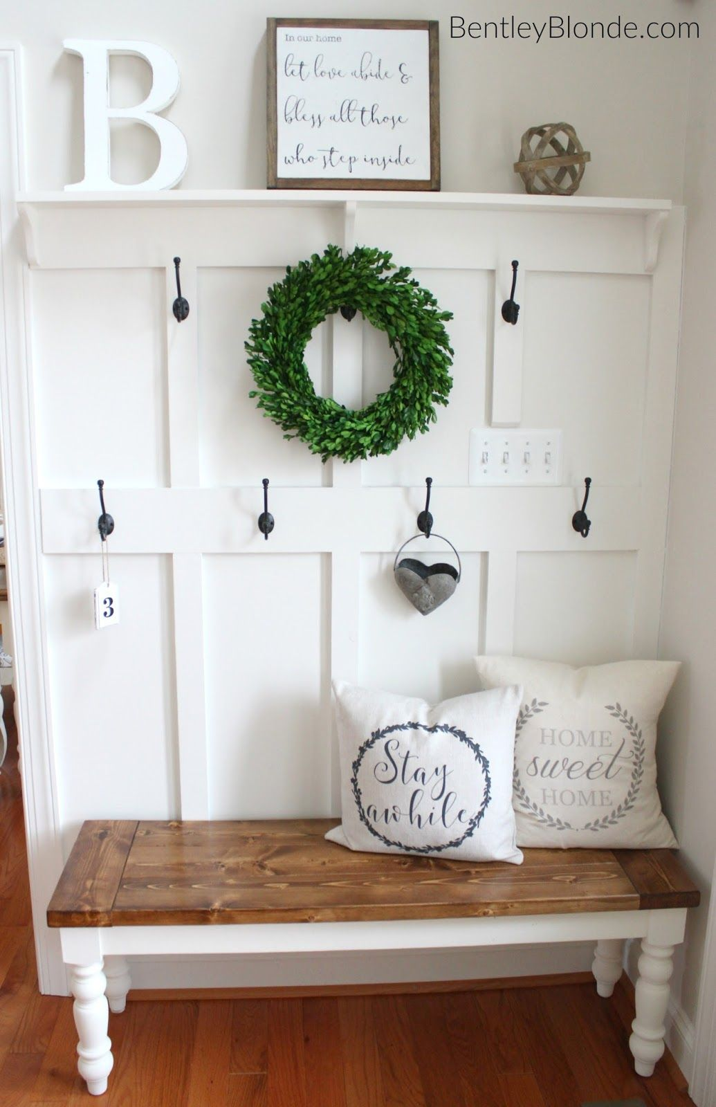 A blog about beauty, home decor, diy and lifestyle. by Wendy Bentley ...