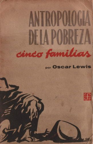 Oscar Lewis The American anthropologist Oscar Lewis (1914-1970) was concerned with the study of culture change and was the originator of the 'culture of.