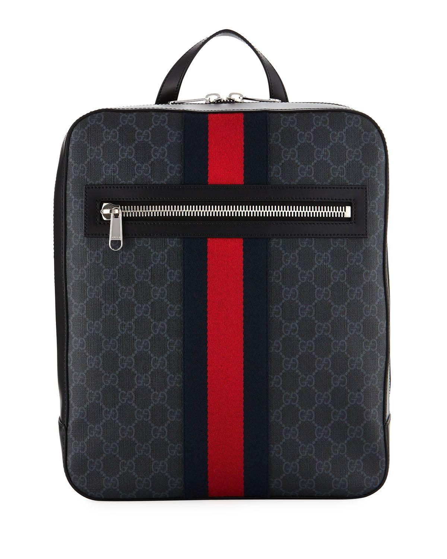 b3a3fea38fb GG Supreme Backpack Supreme Backpack