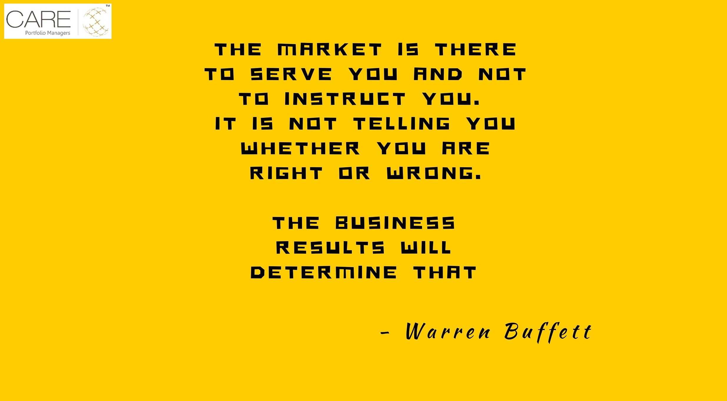 Fact about stock market