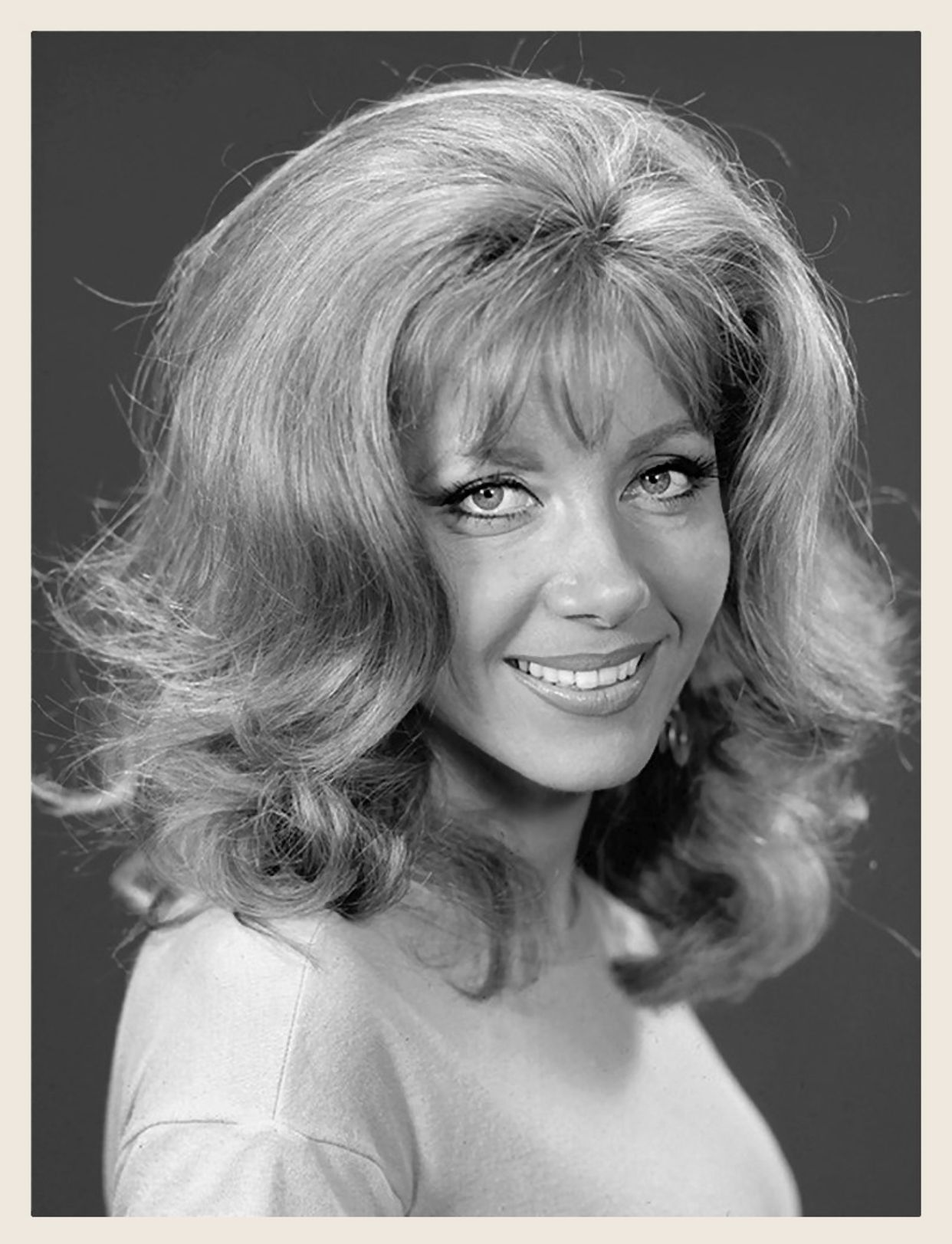 INGRID PITT IN The House That Dripped Blood - 8X10