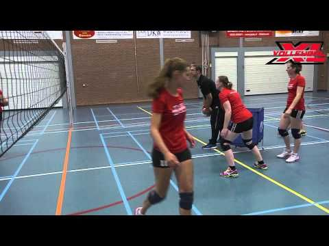 Pin By Beatriz Gamboa On Volleyball Volleyball Workouts Volleyball Drills Volleyball