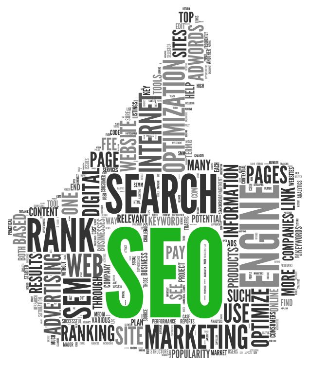 Image result for Keywords and SEO Reading