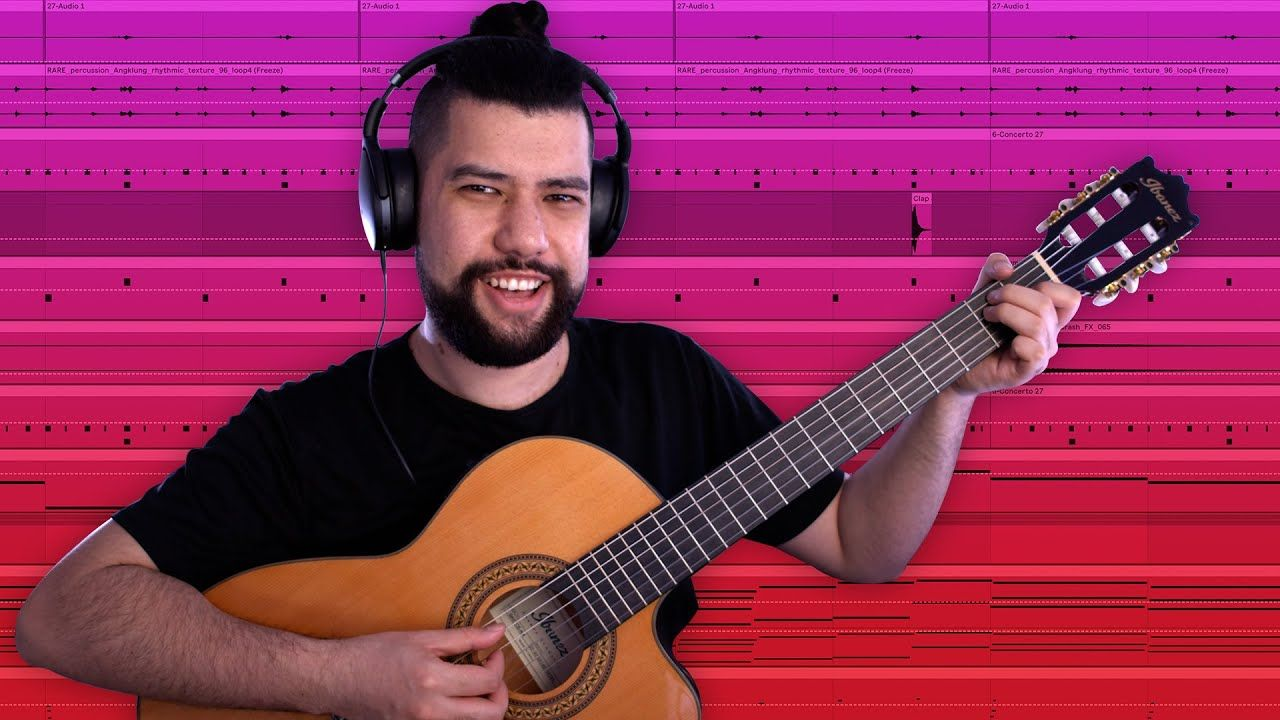 I Made A Song With An Acoustic Guitar Convert Youtube Video To Mp3 For Free Youtube Mp3 Converter Youtube2mp3 Mp3c Youtube Videos Youtube Acoustic Guitar