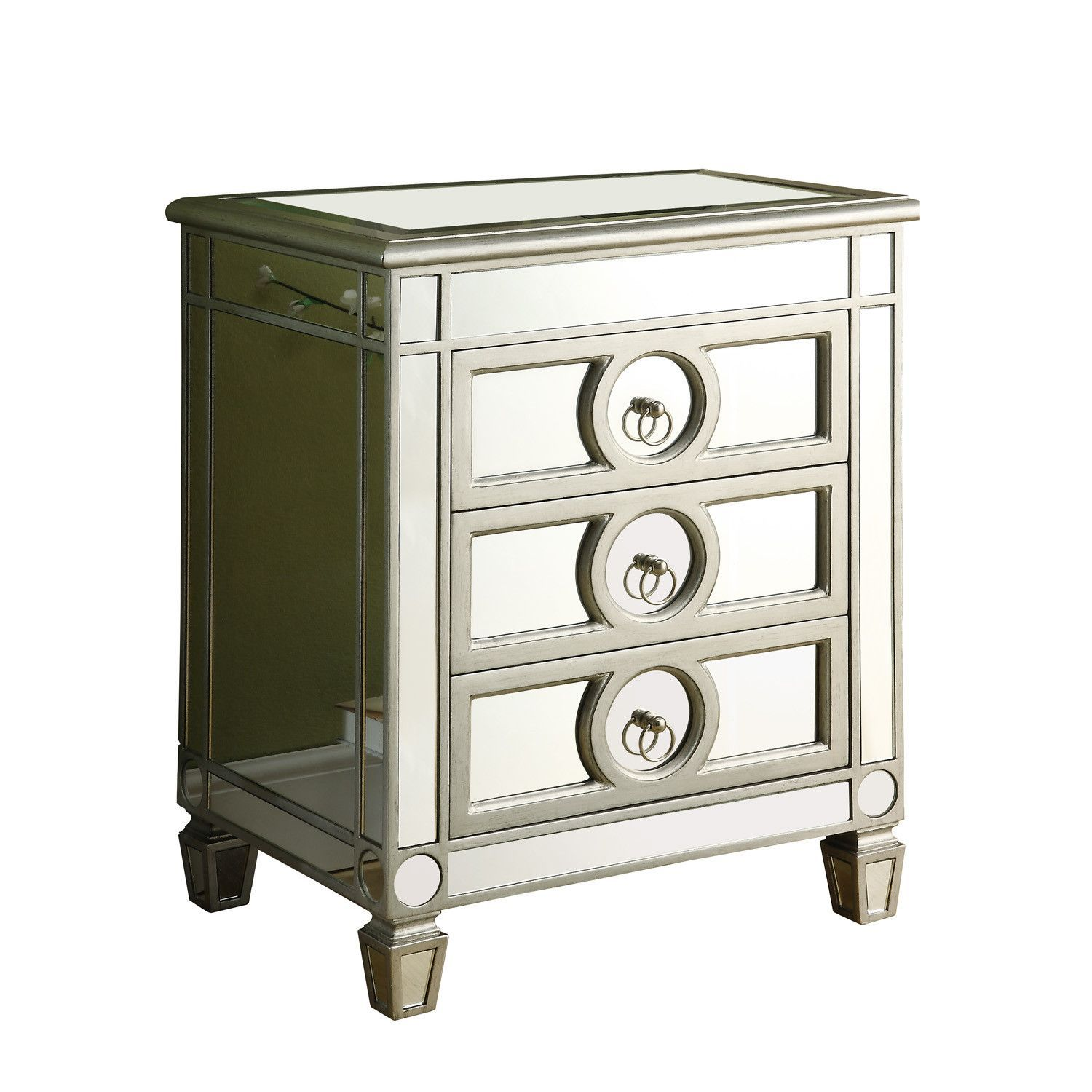 today table home bold kedric accent shipping nightstand product by gold end garden free overstock inspire drawer q