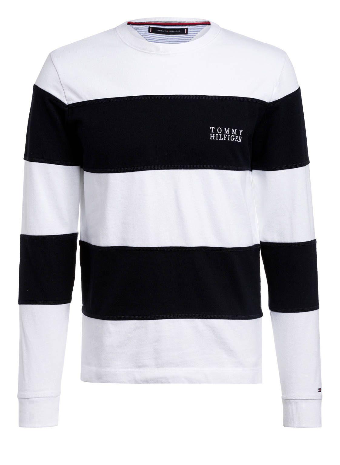 Sweatshirt Von Tommy Hilfiger Bei Breuninger Kaufen In 2020 Tommy Hilfiger Sweatshirt Tommy Hilfiger Und Breuninger