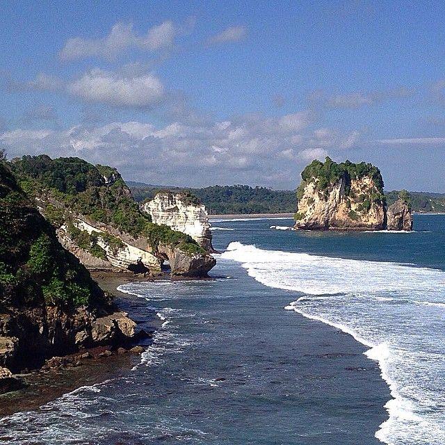 Sumba paradise island