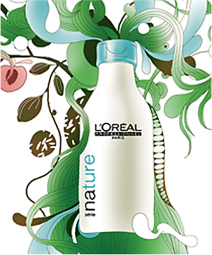 L Oreal Professionnel Introduces Serie Nature Our First Eco Friendly Offering To Meet The Needs Of Salon Clients Concerned About The Environment