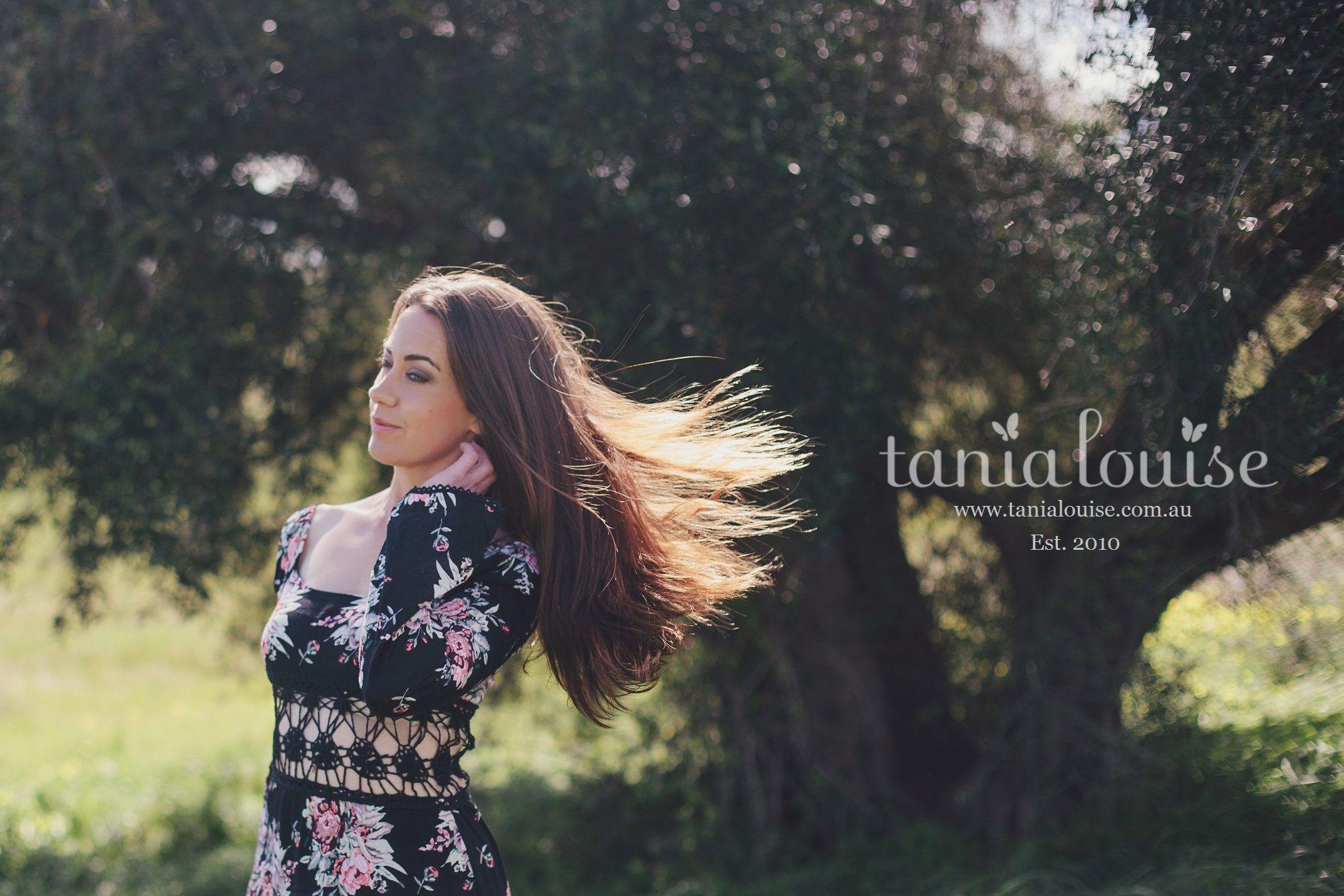 Bohemian, Natural Beauty, Organic Cosmetics | Tania Louise | www.tanialouise.com.au