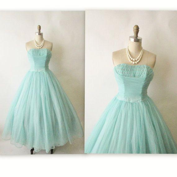 1000  images about cute vintage dresses on Pinterest  Vintage ...