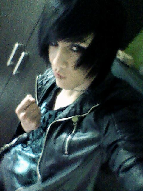 Pin By Helmut Satani On Boys In Leather Pinterest Emo