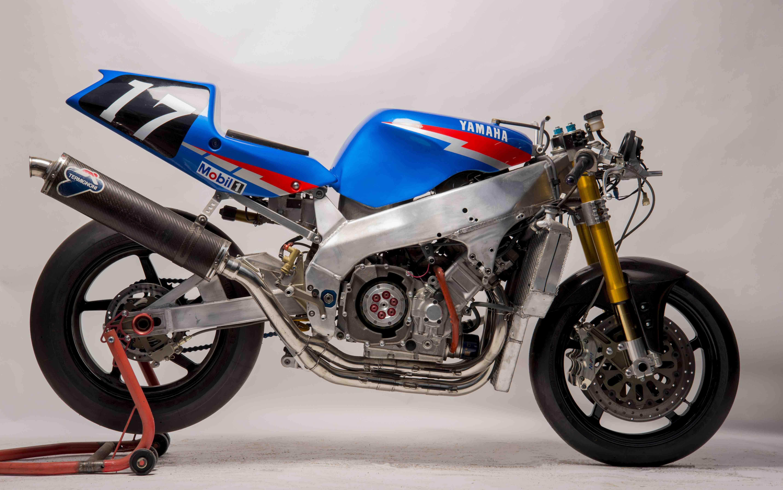 Ellaspede | Yamaha cafe racer, Yamaha, Yamaha bikes