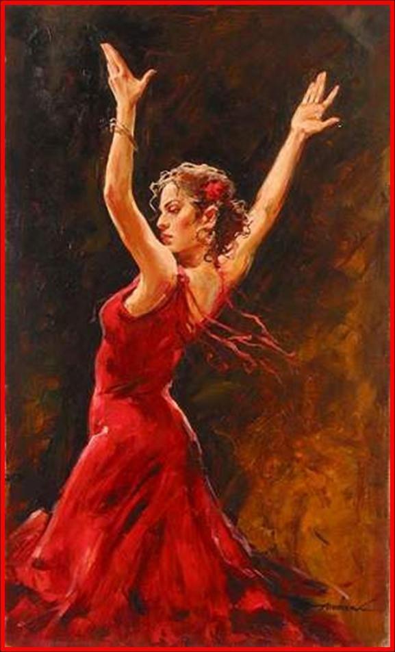 ballerina by andrew atroshenko women 2 pinterest