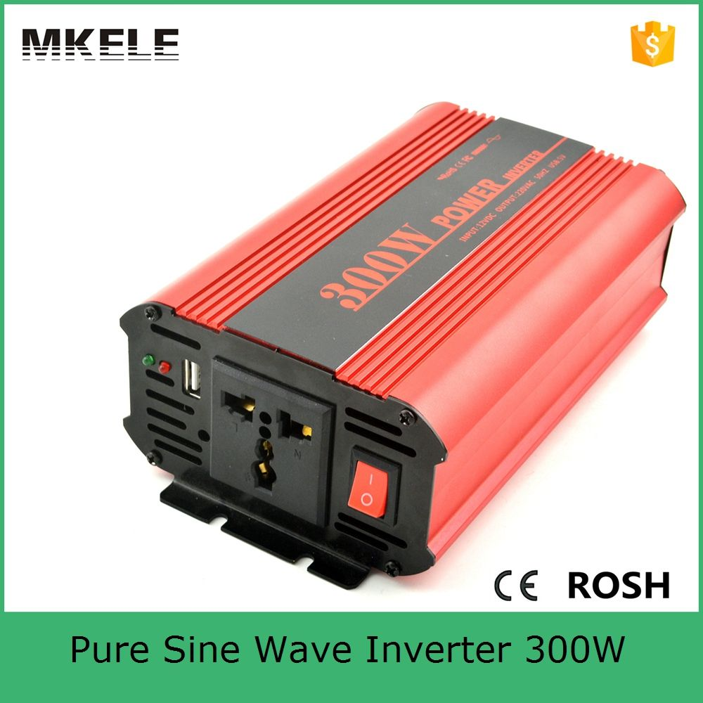 Mkp300 482r Dc To Ac Mini Size Off Grid Pure Sine 48v 300w Power Wave Inverter Circuits 220v Converters With High Quality Affiliate