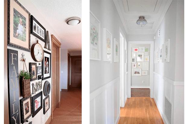40++ Como pintar entradas y pasillos trends