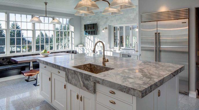 Kitchen Showrooms Sacramento Mid Range Cabinets Countertop Designs Bathroom Remodel Cost Quartz Countertops Rancho Cordova Remodeling