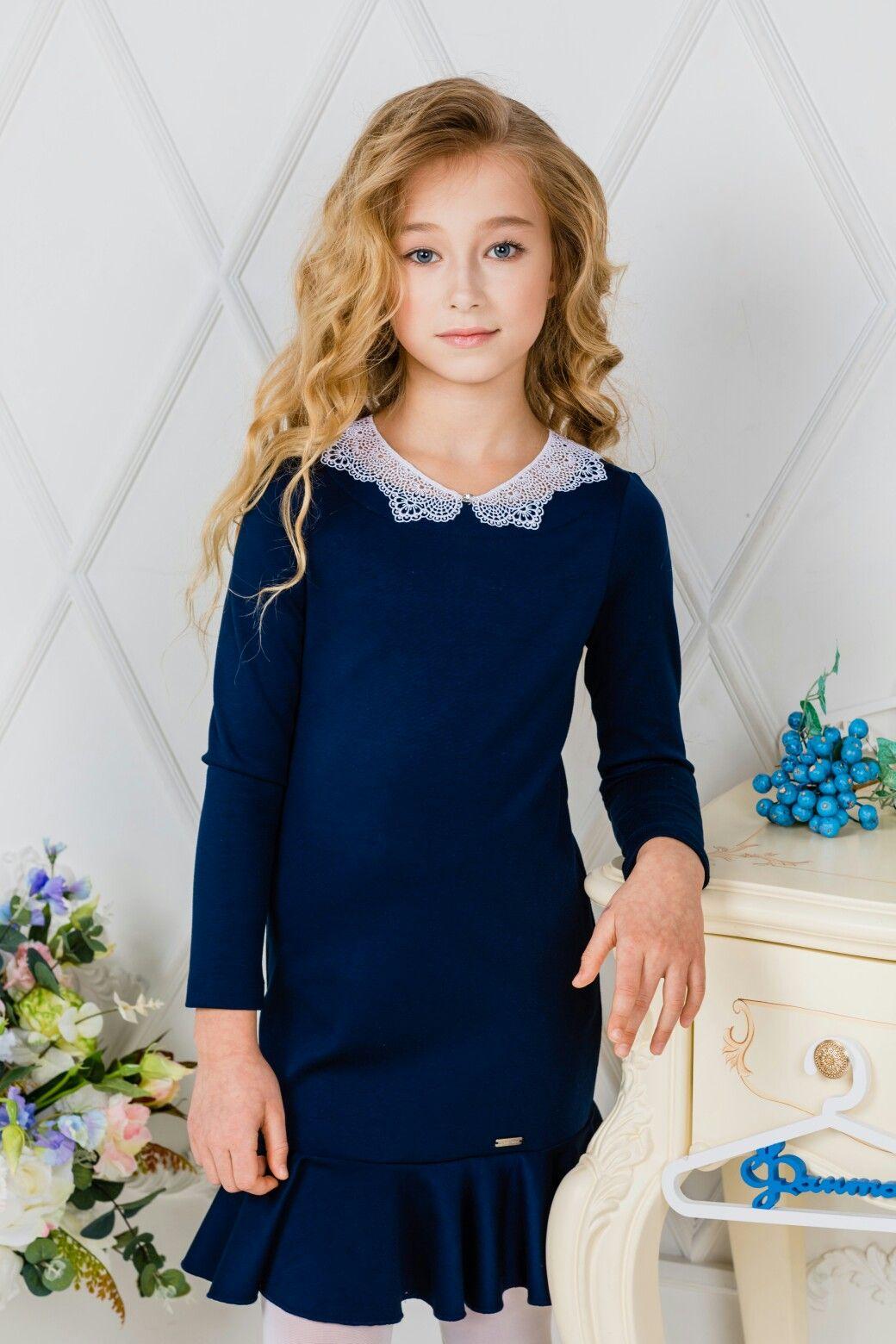 Фантазеры платья для девочек
