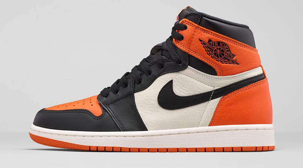 92db83a1c45  Shattered Backboard  Air Jordan 1s Are Releasing via Nike s New Raffle  System.