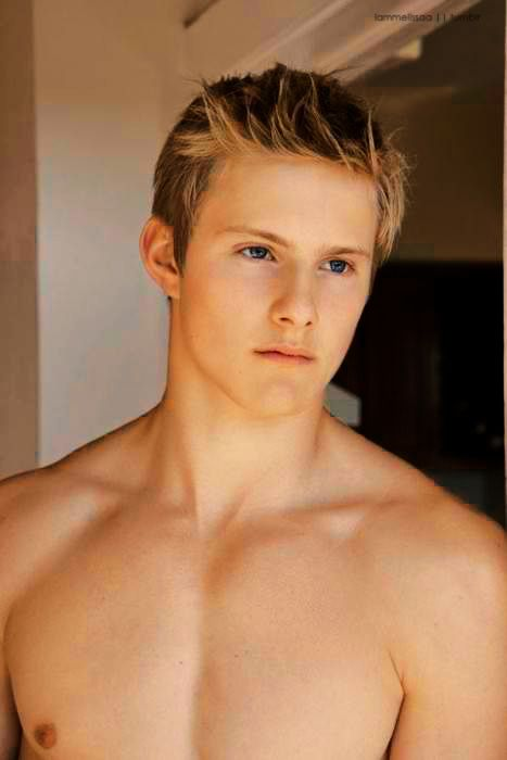 Cato Alexander Ludwig Also Known In Race To Witch Mountain