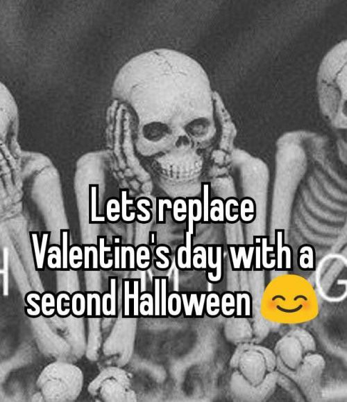 Pin On Sarcastic Valentine S Day Images