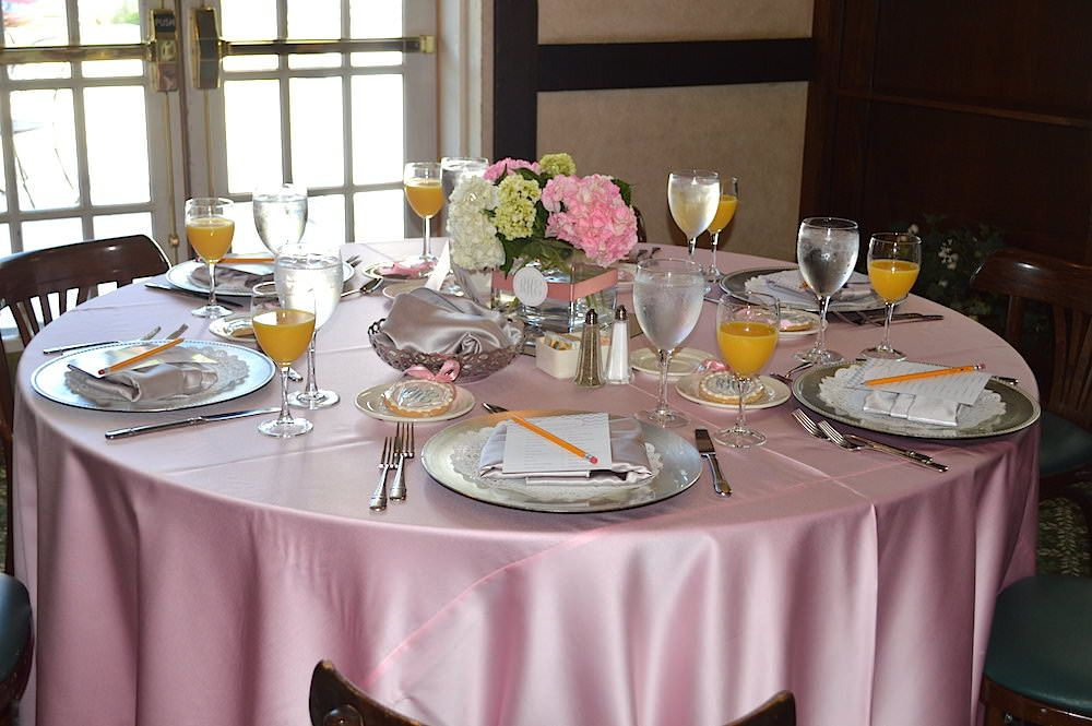 Are You Ready To Start Planning Your Next Bridal Shower See Drexelbrook S Delicious Menus