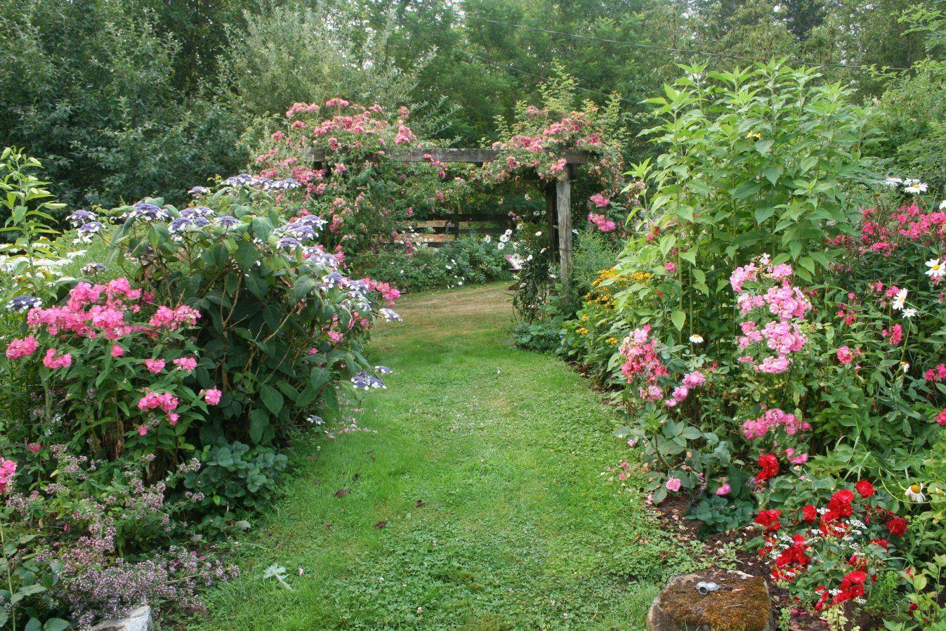 garden path - Cerca con Google